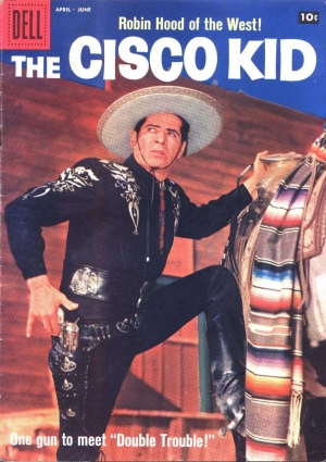 Cisco Kid - 1950