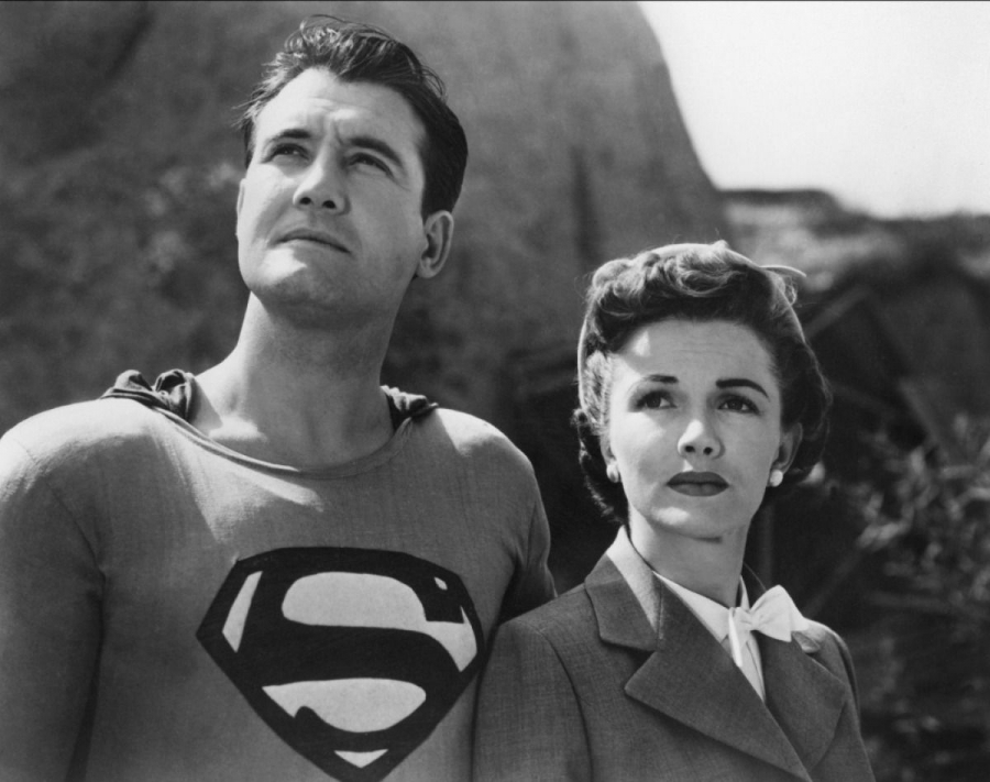 As Aventuras do Super Homem - 1952