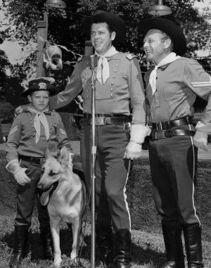 As Aventuras de Rin Tin Tin - 1959
