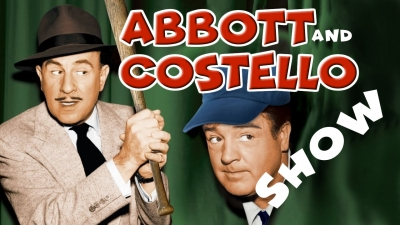Abbott and Costello's Show - 1940